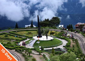 Himachal 9 nights / 10 days